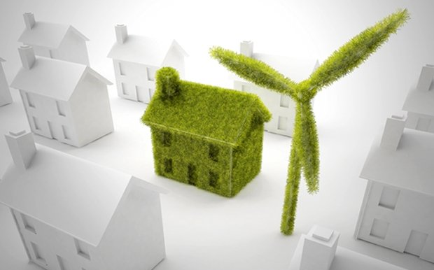 RainCatcher Blog - Green Mortgages