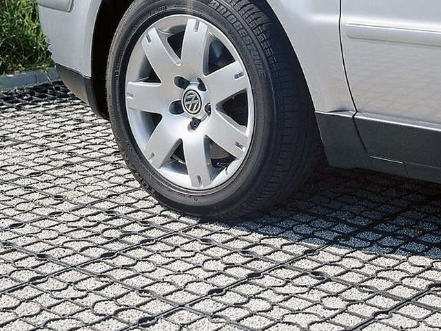 Blog - EcoGrid Permeable Paving & The Law