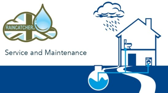RainCatcher Blog - Maintaining Rainwater Harvesting Systems