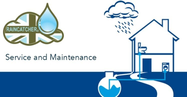 Rainwater Harvesting Maintenance and Reporting – Why Choose RainCatcher?