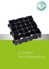 EcoGrid Brochure 2015-2016