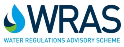 WRAS Logo - Water Regulations Advisory Scheme