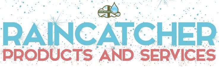 RainCatcher Products & Services - Logo