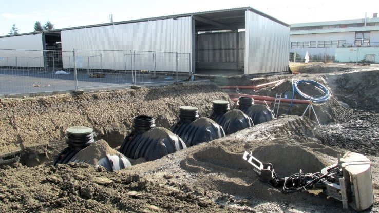 RainCatcher - Rainwater Harvesting Solutions to Grow Your Business