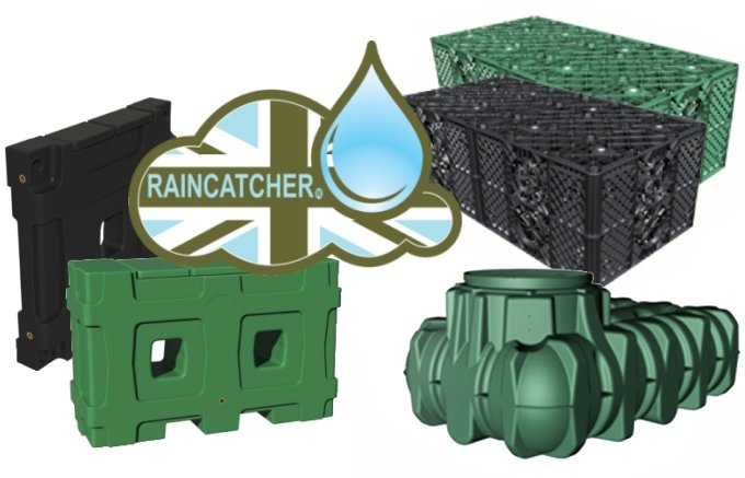 RainCatcher Blog - Managing Rainwater Runoff