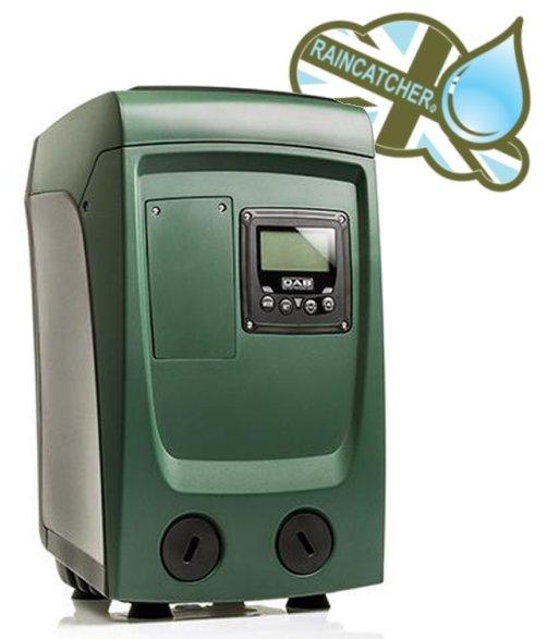 DAB 'E.sysbox Mini' Water Booster - RainCatcher Blog