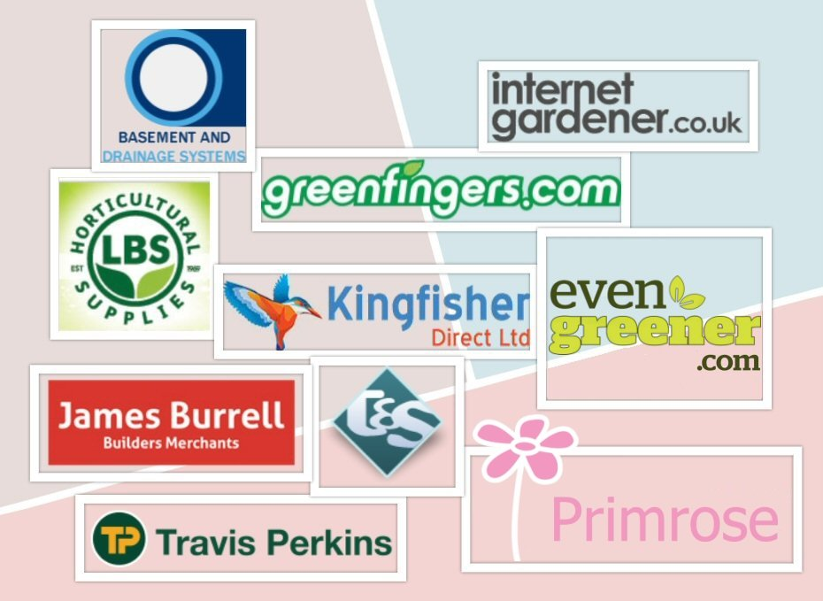 Where to Buy RainCatcher Products