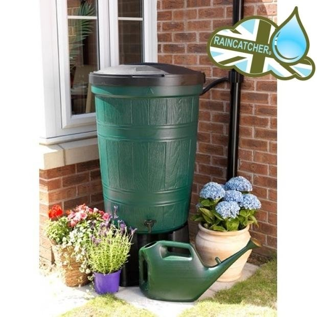 RainCatcher Blog - Why Pay to Water Your Garden?