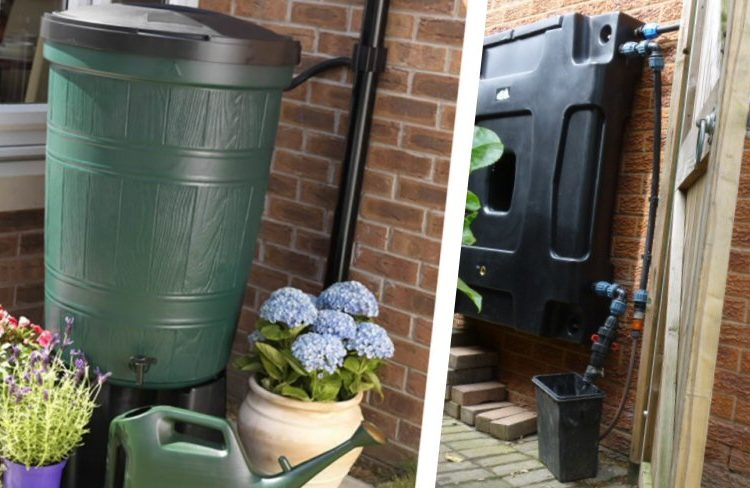 Servicing, Maintaining & Supplying Rainwater Harvesting Systems Across The UK