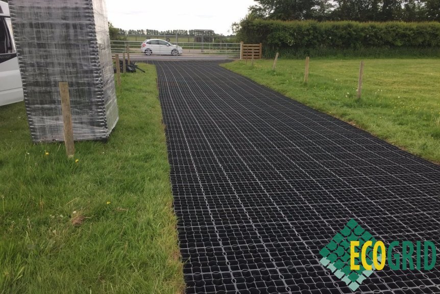 EcoGrid E30 - The Economical Grid