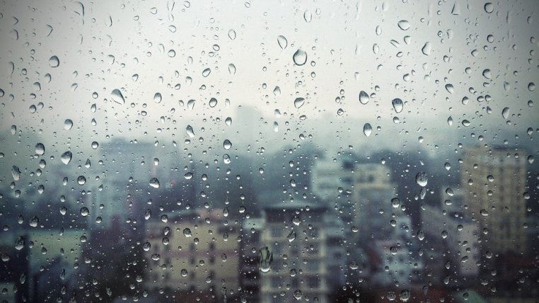 Rain On Your Window