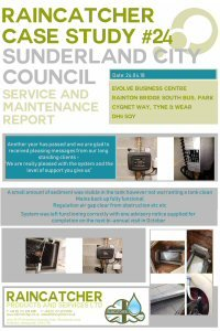 Raincatcher Case Study - Sunderland City Council