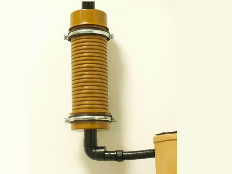 RainSaver Basic Diverter Kit